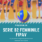 C.V. Zona Bianca : Polriva Volley F. Esordio in B2 contro Vidata.